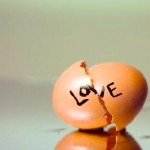 egg with love